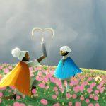 از نور می آیند: معرفی بازی Sky: Children of the Light برای آیفون و آیپد