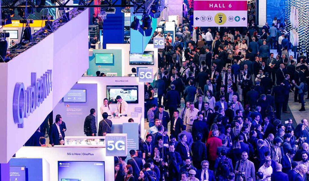 کنگره جهانی موبایل