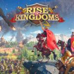 معرفی بازی استراتژی Rise of Kingdoms برای آیفون و آیپد
