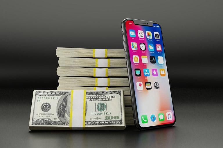 آیفون 12 ارزش اپل را به 3 تریلیون دلار میرساند
