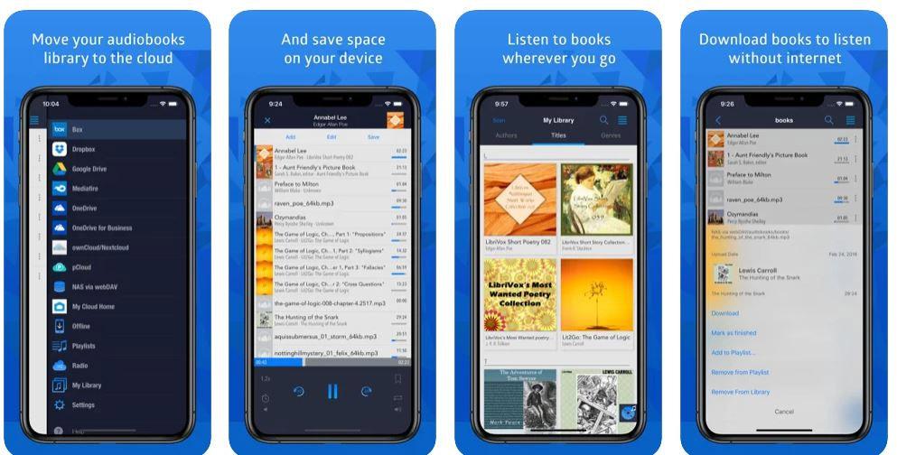 cloudbeats-audiobooks-offline