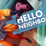 سلام همسایه: بازی جالب Hello Neighbor برای iOS