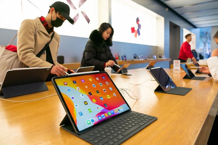 فروش آیپد اپل